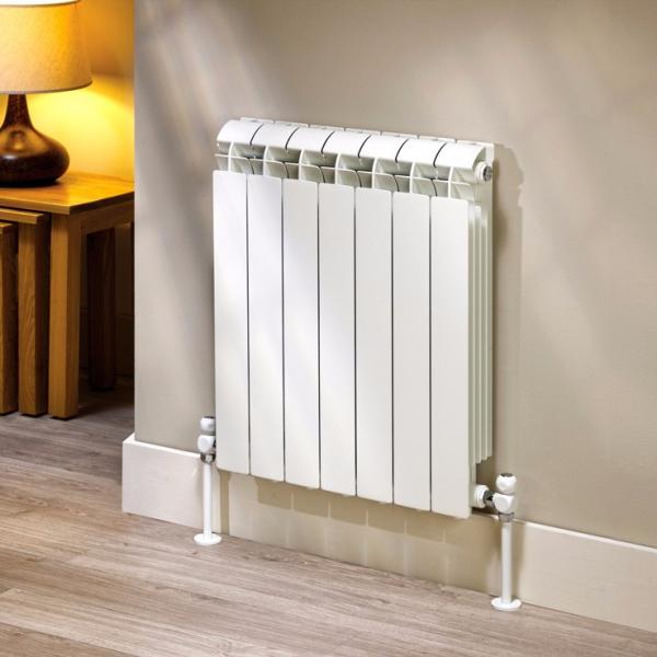 Vox-aluminium-radiator-information