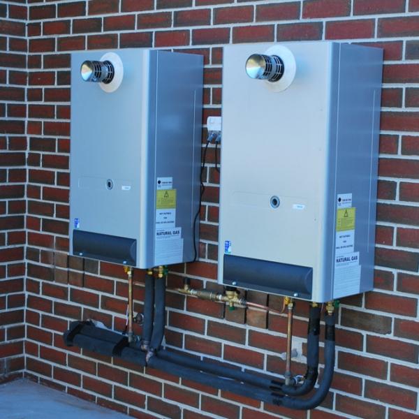 Hydronic Boiler Info