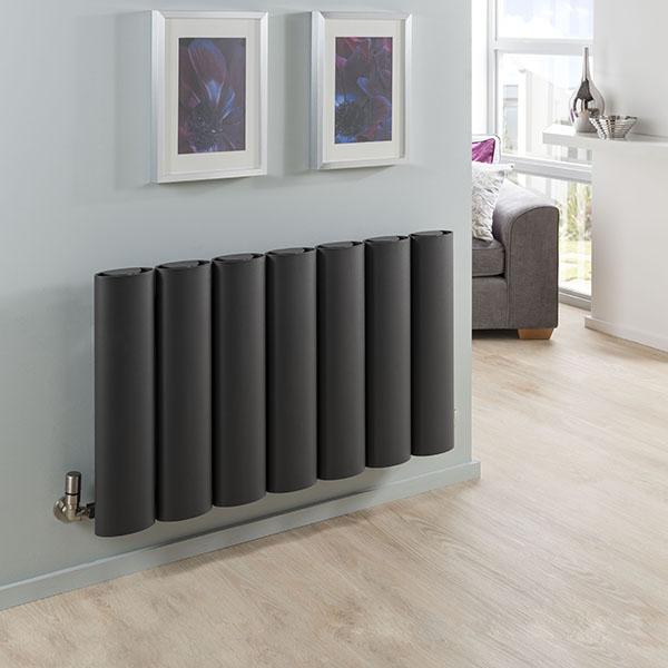 Designer_radiator_ovali_anthacite